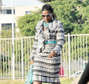 Shauwn Mpisane. Picture: Khaya Ngwenya/City Press